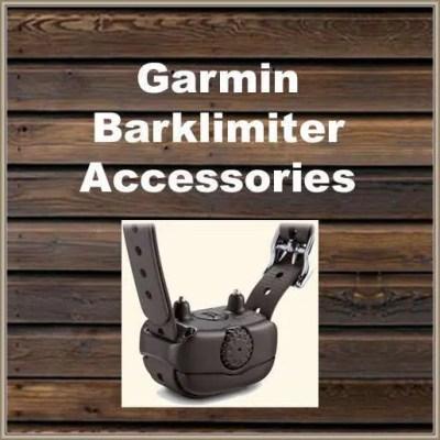 Garmin Barklimiter Accessories