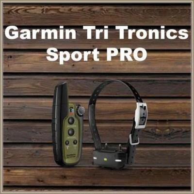 Garmin Sport PRO Accessories