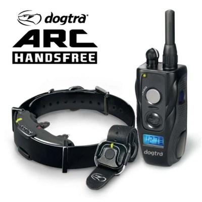 Dogtra ARC Handsfree | gun dog outfitter | gundogoutfitter.com
