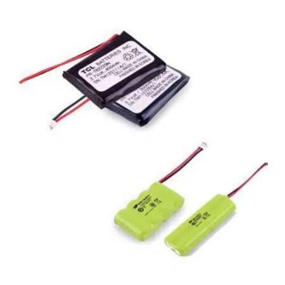 E Collar Technologies Replacement Batteries | gun dog outfitters | gundogoutfitter.com