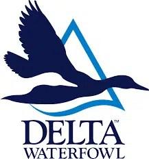 Delta Waterfowl | gun dog outfitters | gundogoutfitter.com