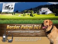 DT Systems Border Patrol TC1
