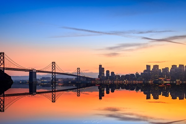 San Francisco, California, ABD.