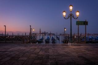 Venedik, İtalya.