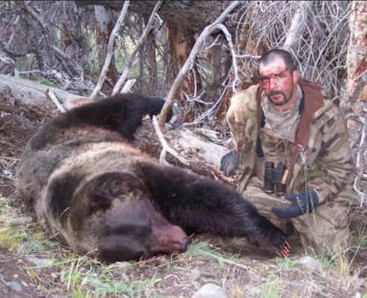 12 Gauge Bear Protection