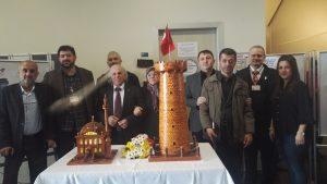 Gungorenfm radyo haber TGS Turkis Ground Services