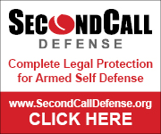 Complete Legal Protection for Armed Self Defense