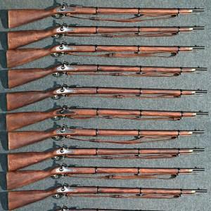 Replica Firearms for Hire