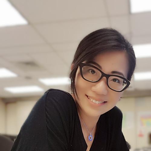 Dr. Connie Ko