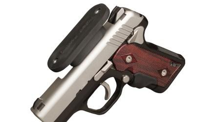 The Gun Magnet