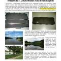 WaterRat retrieving magnet