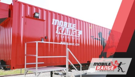 53' Mobile Firing Range