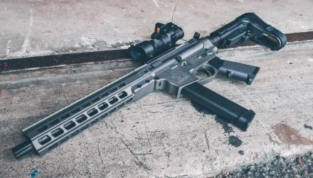 MA-9 Moriarti Arms