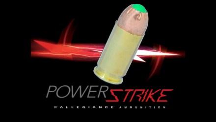 Allegiance PowerStrike
