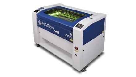 CO2/Fiber Laser Engraving