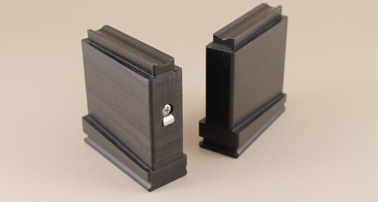 Single Shot Loading Block For AICS 308 Magazines
