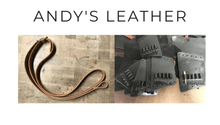Andy's Leather Opportunity