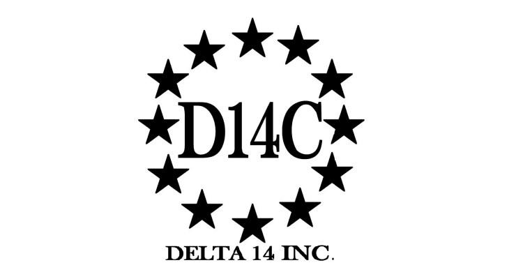 Delta 14 Inc.