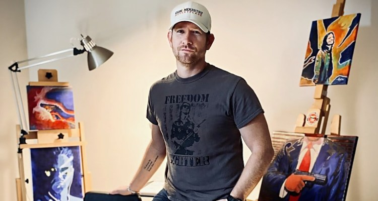 Owen York, Founder of the Gun Industry Marketplace