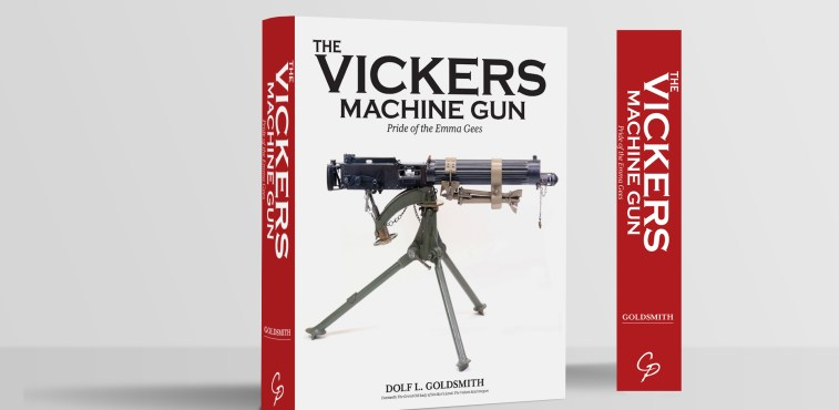 Vickers Book
