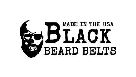 BlackBeardBelts