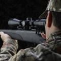 Firearms Photography