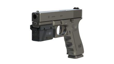 GunEye SmartHD Gun Camera