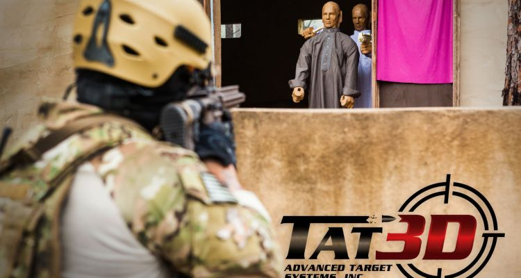 Accessory Kit - TAT3D Advanced Targeting Systems