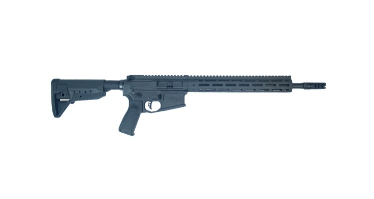Joint Force Enterprises - JF-15 14.5 Pinned Inertia Precision Carbine