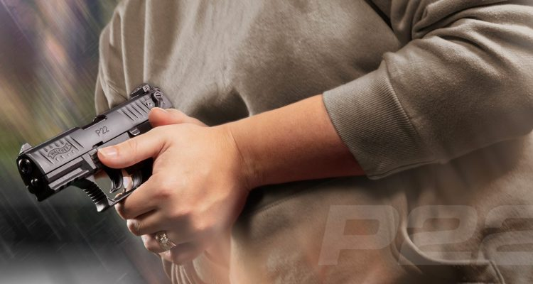 Walther Arms P22 Q