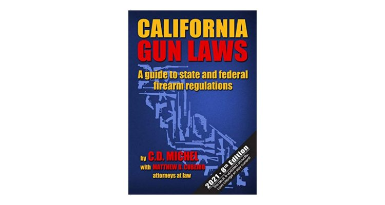 California Gun Laws A Guide to State and Federal Firearm Regulations