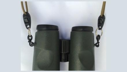 Binocular Connection Straps