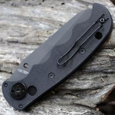 Spyderco Autonomy serrated knife