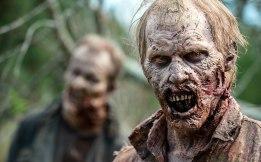 Zombie Apocalypse - Be Prepared!
