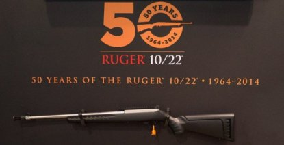 50 Years of Ruger