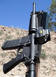 rifle eotech xps2