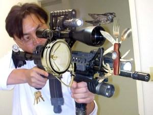 customized firearms