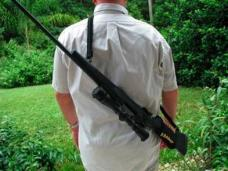 make use of a sling