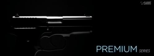 Kahr Premium Pistols
