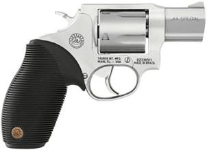 Taurus 44 Special Revolver