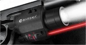 barska laser/light