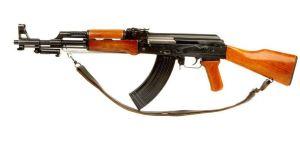 Norinco 56 rifle