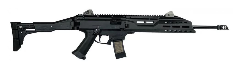 CZ carbine