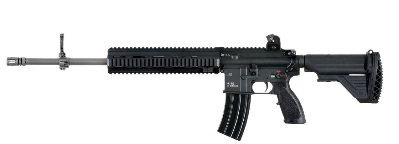 hk carbine