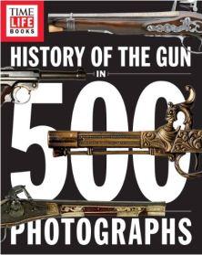 gun history book