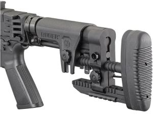 Ruger Precision Rifle Stock
