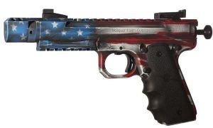 Volquartsen pistol