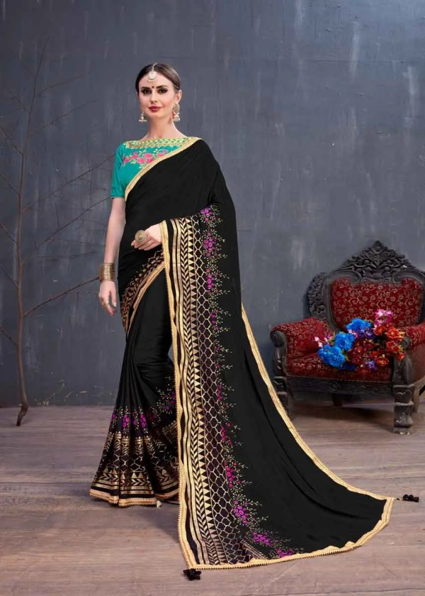 Online Saree Shopping In India