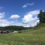 アースマイルビレッジはスキー場を利用した広大なキャンプ場!【群馬】おすすめスポット