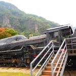 碓氷峠鉄道文化むらは30両以上の機関車が立ち並ぶテーマパーク!【群馬】おすすめスポット